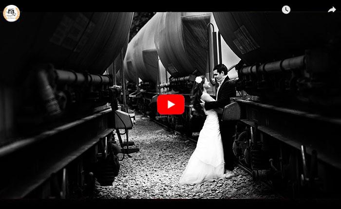 Tarifs vidéaste de mariage Paris, tarifs cameraman mariage à Paris, tarifs reportage vidéo film de mariage dans Paris.