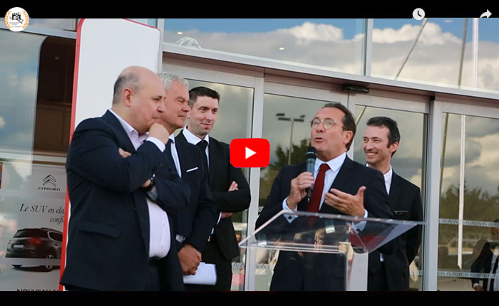Audiovisuel événementiel d'entreprise Yvelines, vidéo d'événement entreprise en Yvelines, vidéaste entreprise Yvelines